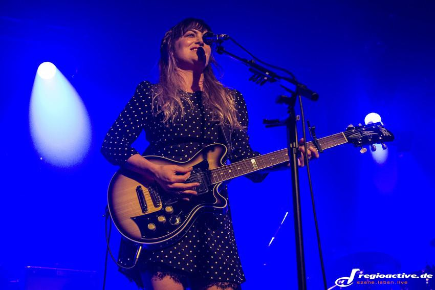 Angus & Julia Stone (live in Hamburg, 2014)